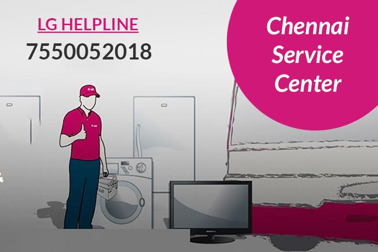 LG tv service center chennai | lg service chennai